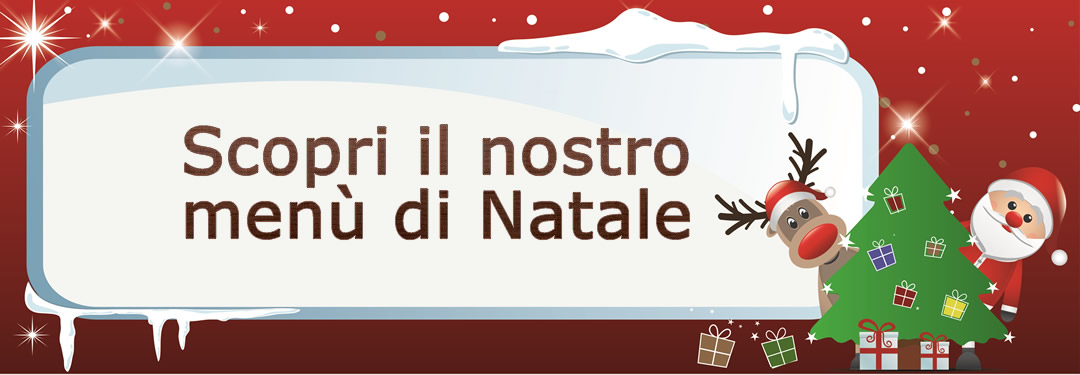 babbo natale renna rosso
